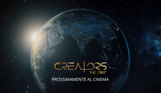 Sito internet Creators Movie
